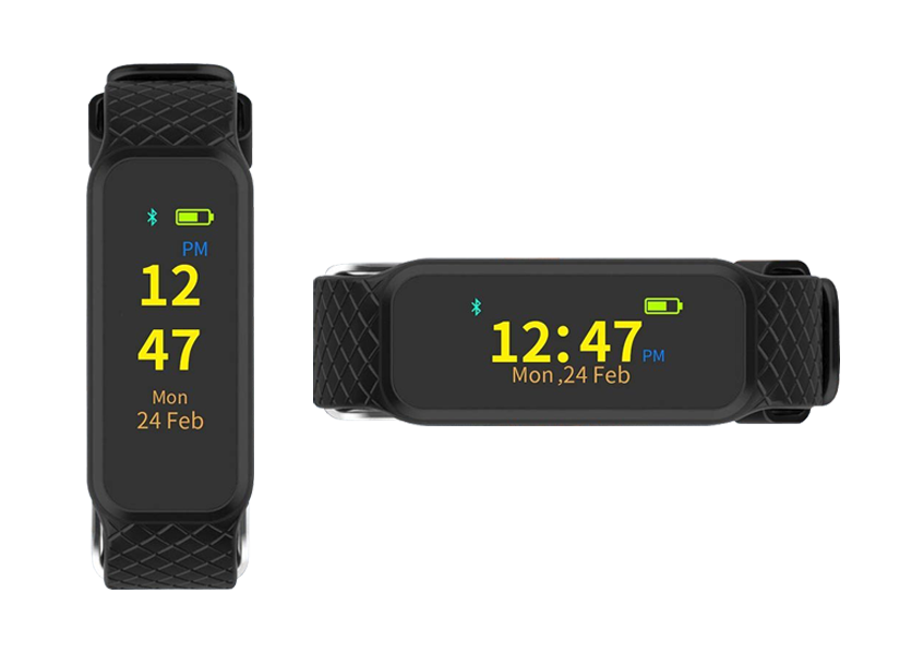 smartwatch l38i con display colorato 2