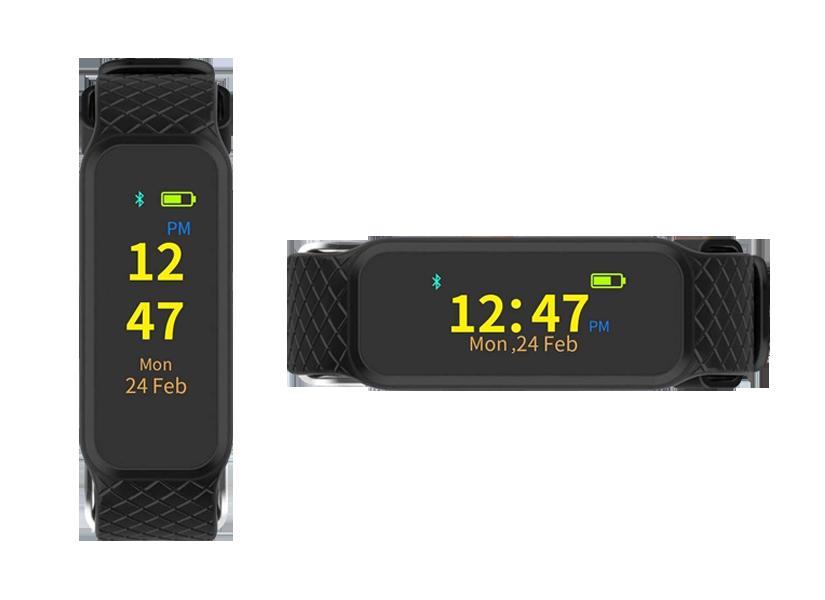 smartwatch L38I display colorato 2